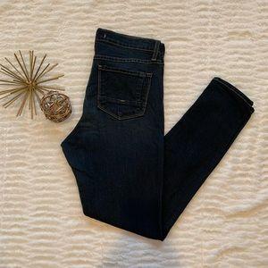 Like New Flying Monkey Blue Jeans Size 28